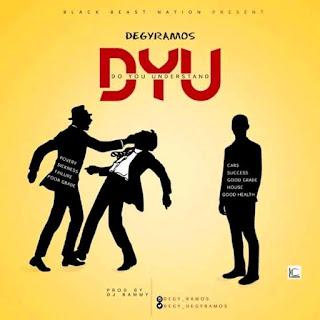 [music] Degyramos - Dyu(do You Understand)
