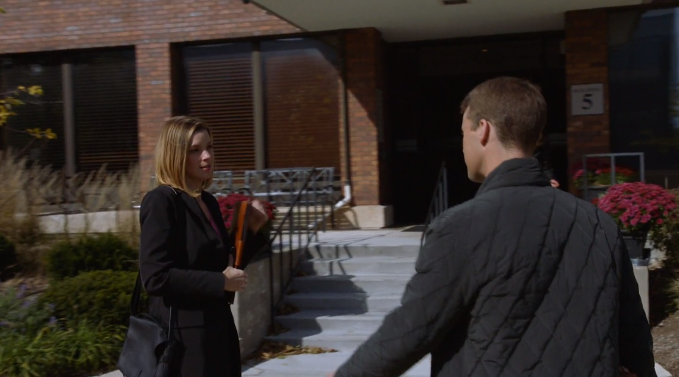 Filming Locations of Chicago and Los Angeles: Chicago Fire