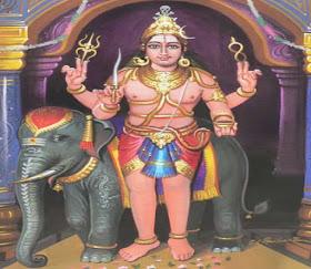 2. कपाल भैरव (Kapal Bhairav)