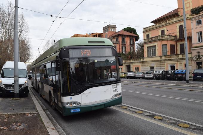 Roma Trasporti News - Eventi e deviazioni del fine settimana