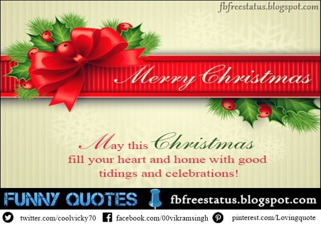 Best Christmas wishes and Messages for Teacher