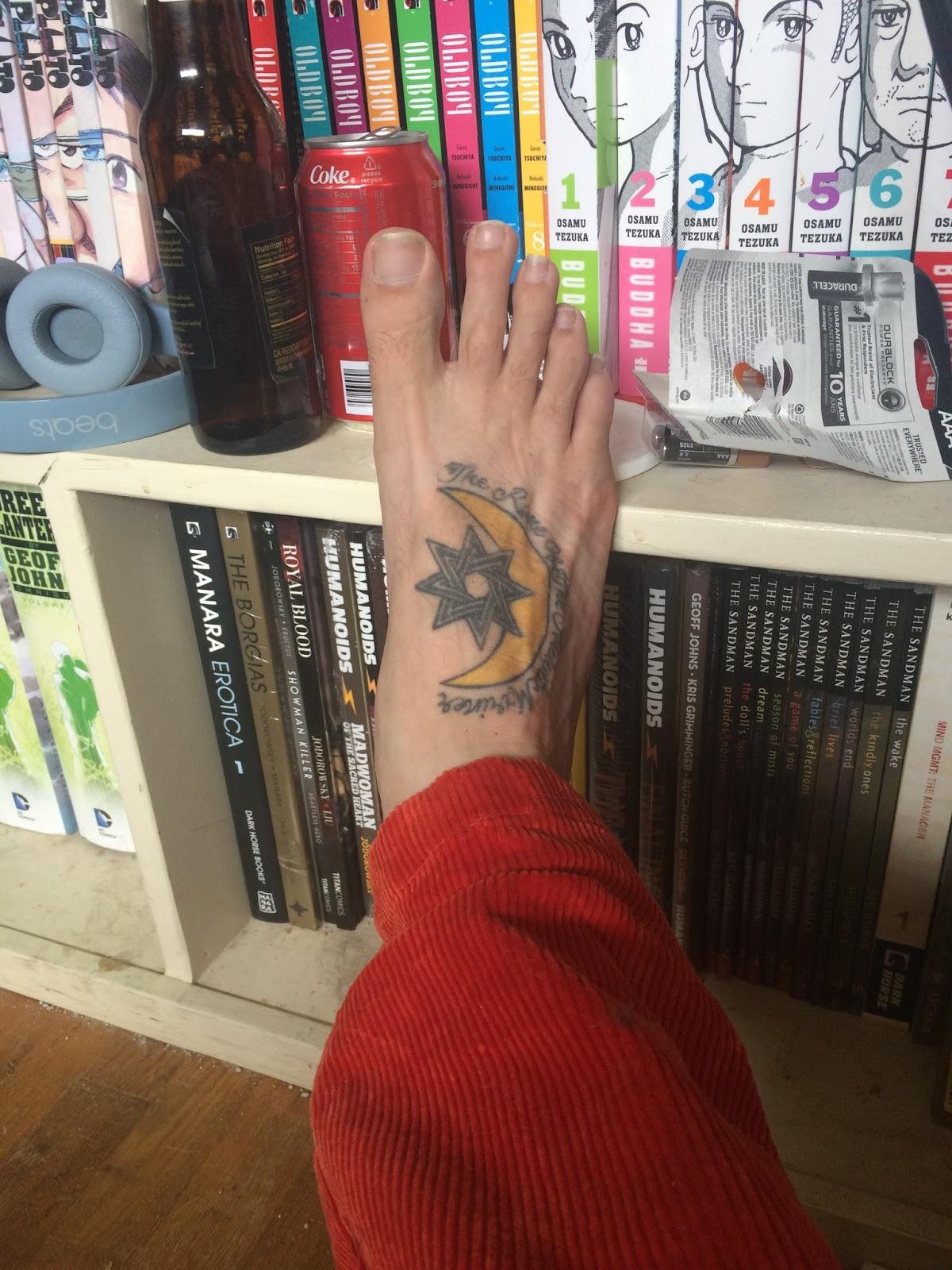 Elmenreich Books: Ink for Beginners