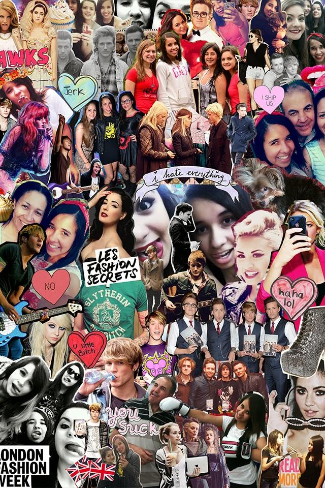 Gossip Girl Chuck And Blair Wallpaper Cupcake Dream Papel De Parede Para Iphone