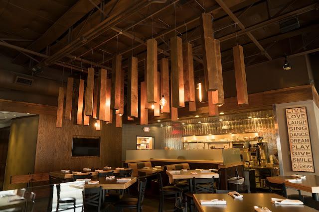 District  Craft Bar Kitchen Dallas