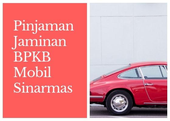 Pinjaman jaminan BPK Mobil 100 Juta