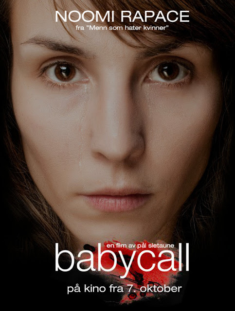 Babycall The Monitor (2011) ταινιες online seires xrysoi greek subs