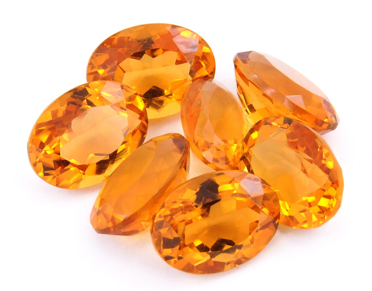 Citrine Gemstone ~ Learning Geology
