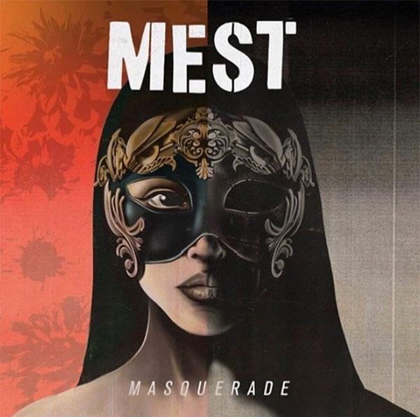 """Mest stream new album """"Masquerade"""""""