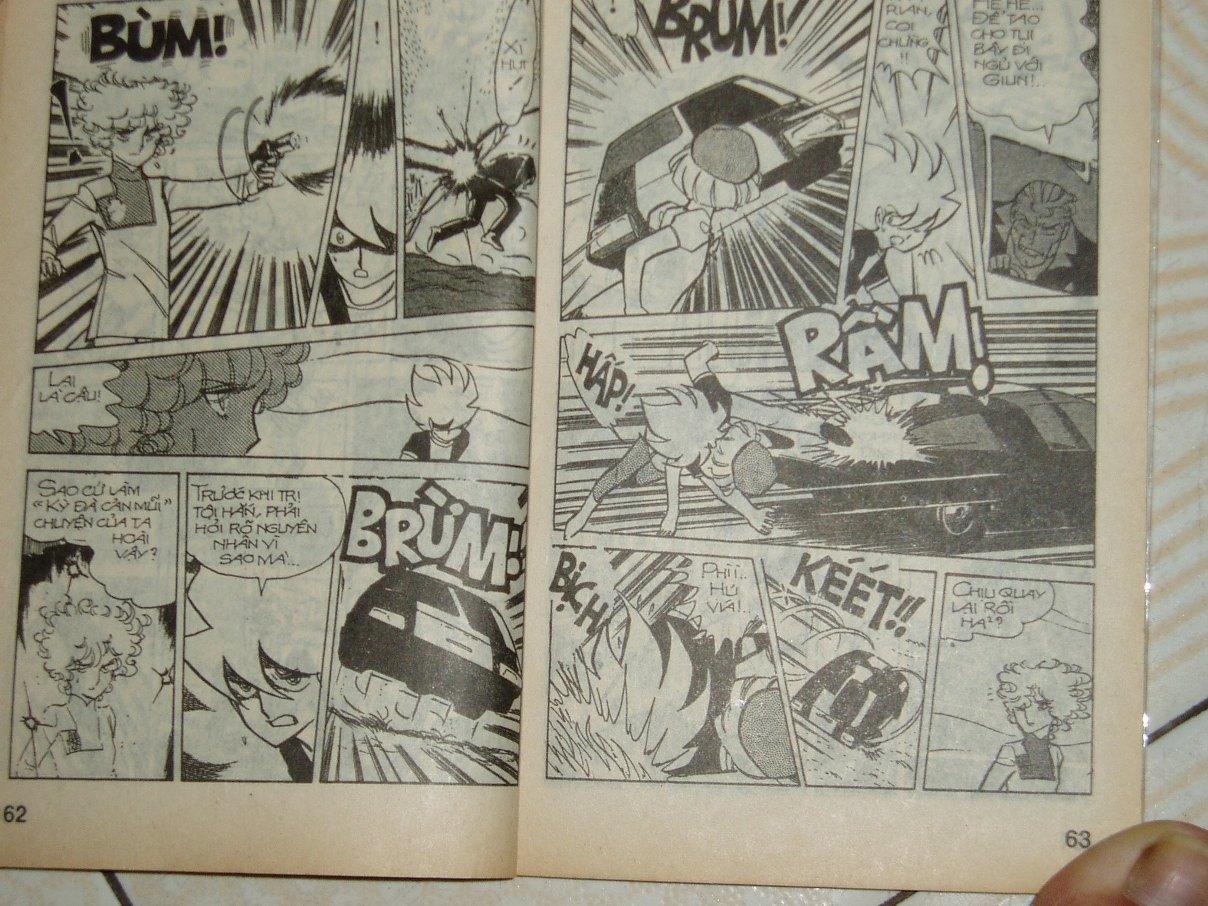 Siêu nhân Locke vol 04 trang 31