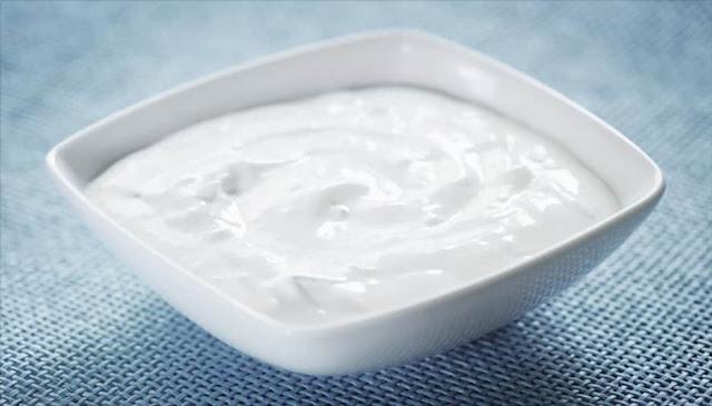 yogurt griego alimentación gym
