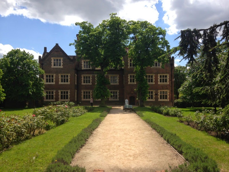 Eastbury Manor