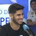 """Asensio: """"Não vou embora do Real Madrid, estou muito feliz"""""""