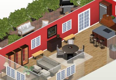 Blog Retórico: Autodesk Homestyler