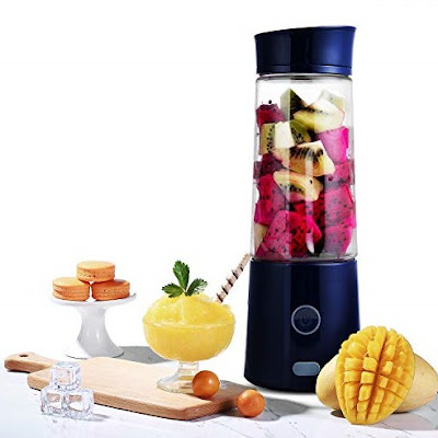 Kacsoo M620 Fruit Blender - Kitchen Appliances