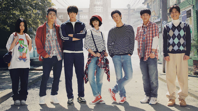 Download Drama Korea Reply 1994 Batch Subtitle Indonesia
