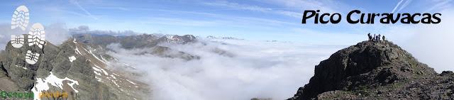 Ruta al Pico Curavacas