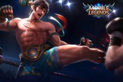 Quotes kata-kata Chou Mobile Legends