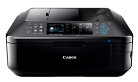 Canon MX714 Driver Mac Linux Windows
