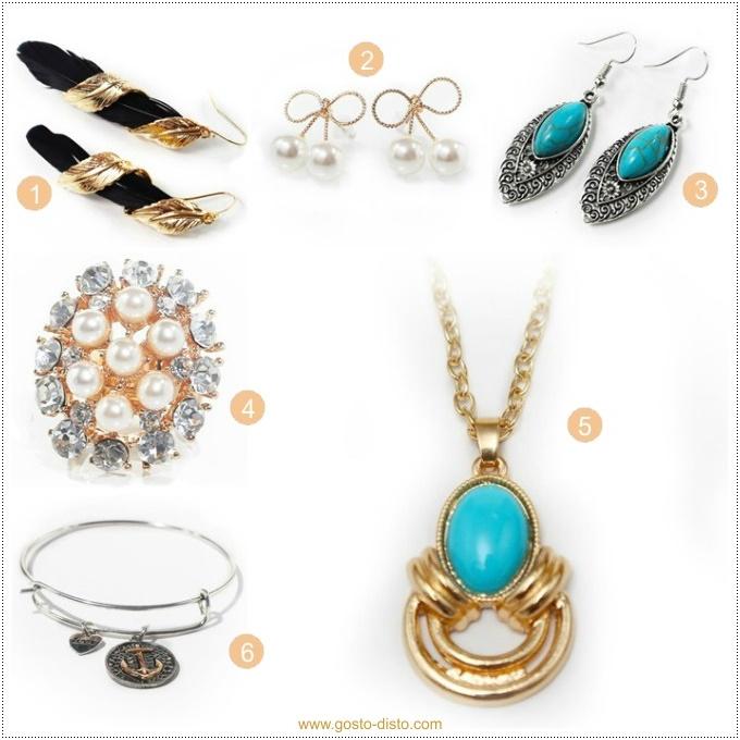 Como escolher a bijuteria certa para você