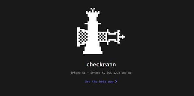 Đã có jailbreal cho các thiết bị từ iPhone X trở xuống chạy bất kỳ iOS nào - CyberSec365.org