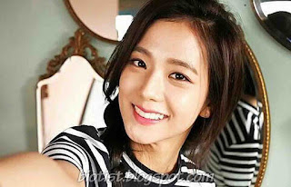 BlackPink Jisoo Selca Photos