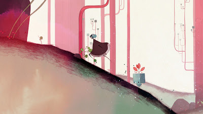 Gris Game Screenshot 6