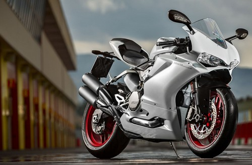 Harga Ducati Panigale 959