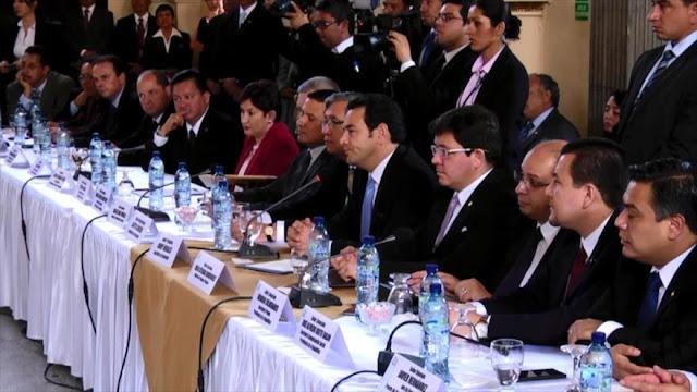 Empresarios guatemaltecos piden una inusual disculpa al pueblo