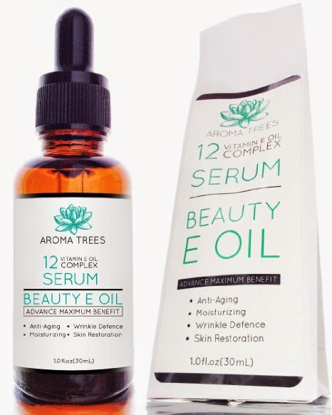 Welcome To Daisy's Reviews: Aroma Trees 12complex Beauty