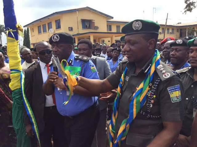 Era of kidnapping will soon be over—IGP