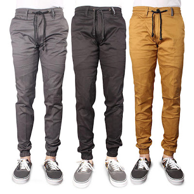 gaya fashion jogger pants