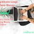 5+ Legitimate Ways To Make Money Online