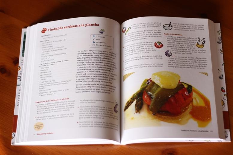 Lazy blog dos libros de cocina imprescindibles - Lazy blog cocina ...