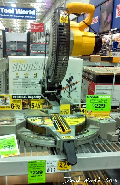 dewalt miter saw rebate, sale, off