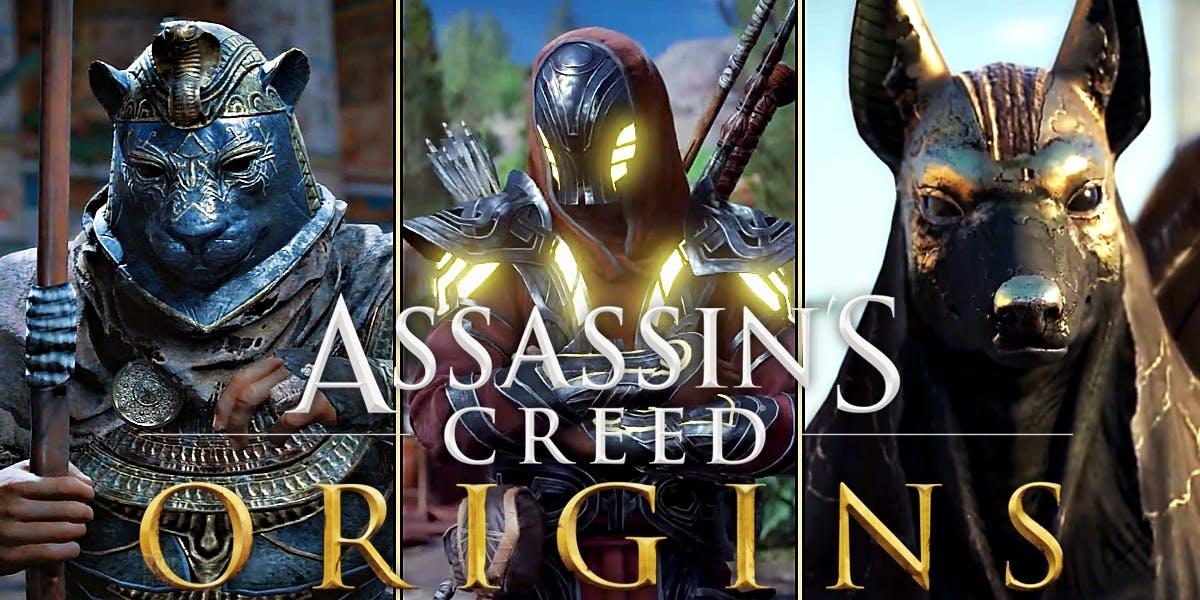 اروع ثلاث اجزاء من لعبة Assassin's creed