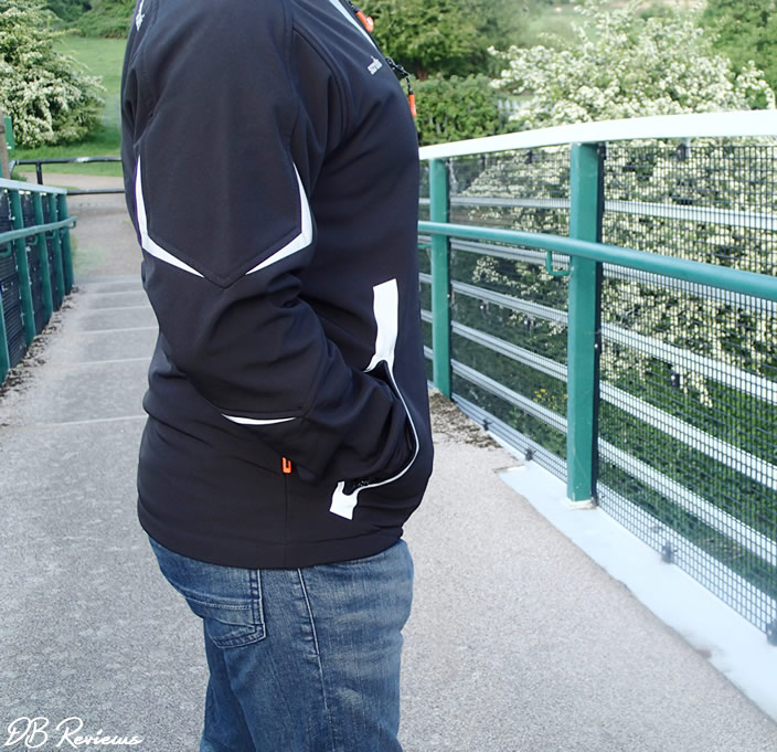 Scruffs Pro SoftShell Jacket Review