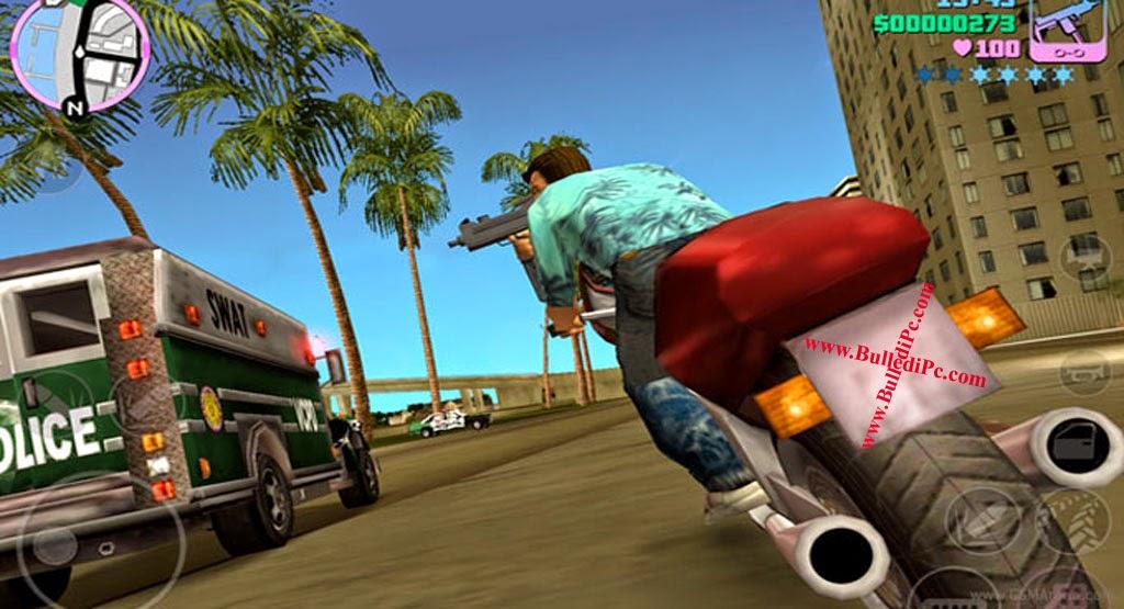 GTA Vice City APK Download Free | Bulledi Pc | Download free