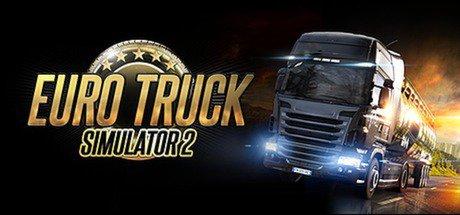 Euro Truck Simulator 2 Ford F-MAX 500