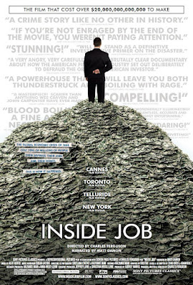 Inside Job Poster