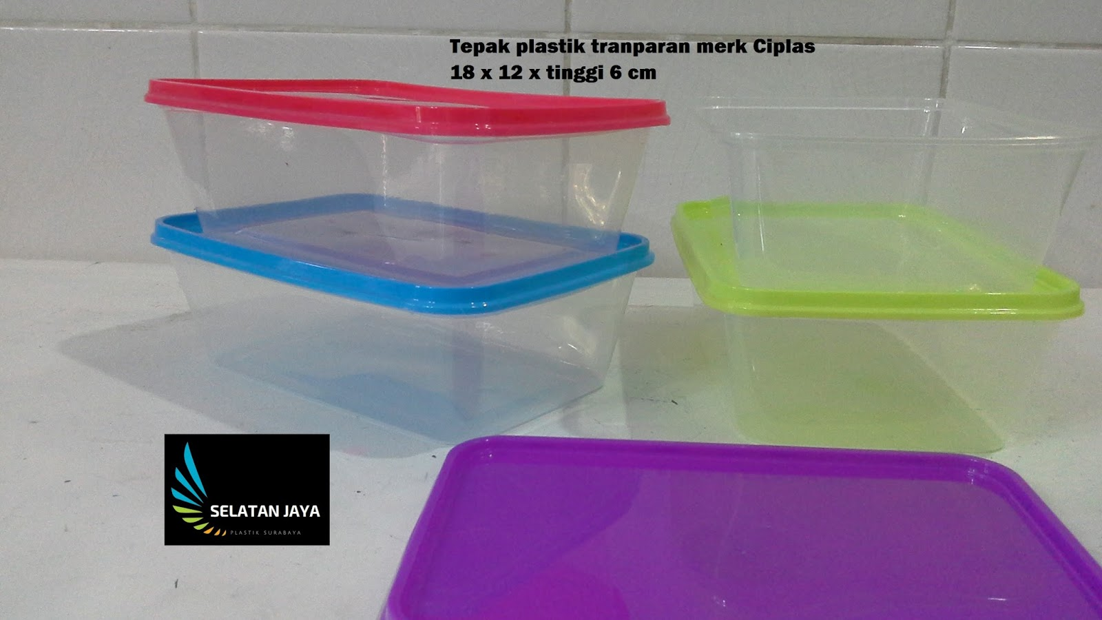Selatan Jaya Distributor Barang Plastik Furnitur Surabaya Indonesia Lion Star Baskom Kotak Square Basin No 4 Ba 18 Tepak Transparan