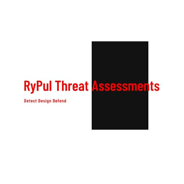 Physical Threat Assessment Experts at RyPul Threat Assessments
