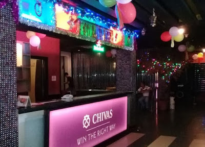 Nasa Karaoke Luxury Club Banjarmasin