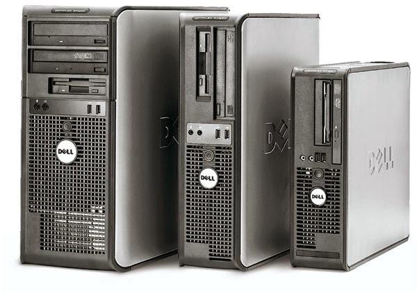 تعريفات جهاز Dell GX 620  تحميل مباشر
