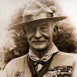 Biografi Baden Powell Lengkap