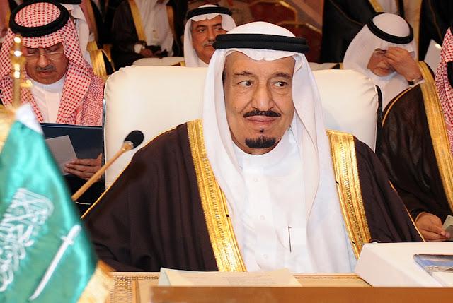 Dijamin, Raja Salman Tak akan 'Pasarkan' Paham Wahabi