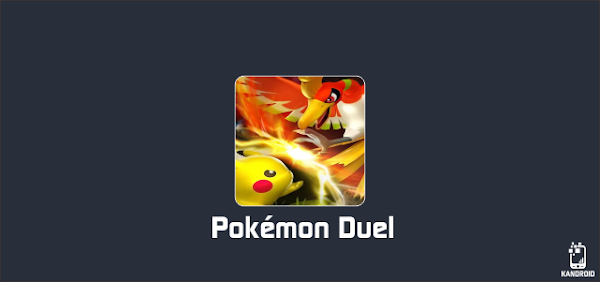 Pokémon Duel v3.0.0 APK Mod