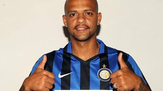 Inter Felipe Melo prossimo al ritorno in Brasile Serie A video calciomercato