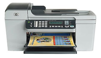 HP Officejet 5605 All-in-One Télécharger Pilote