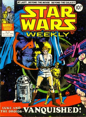 Star Wars Weekly #24