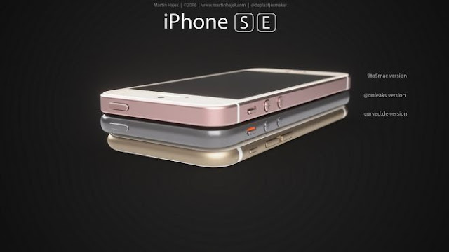 iPhone SE 4 HTNovo
